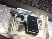 KBI INC Pistol PSP-25